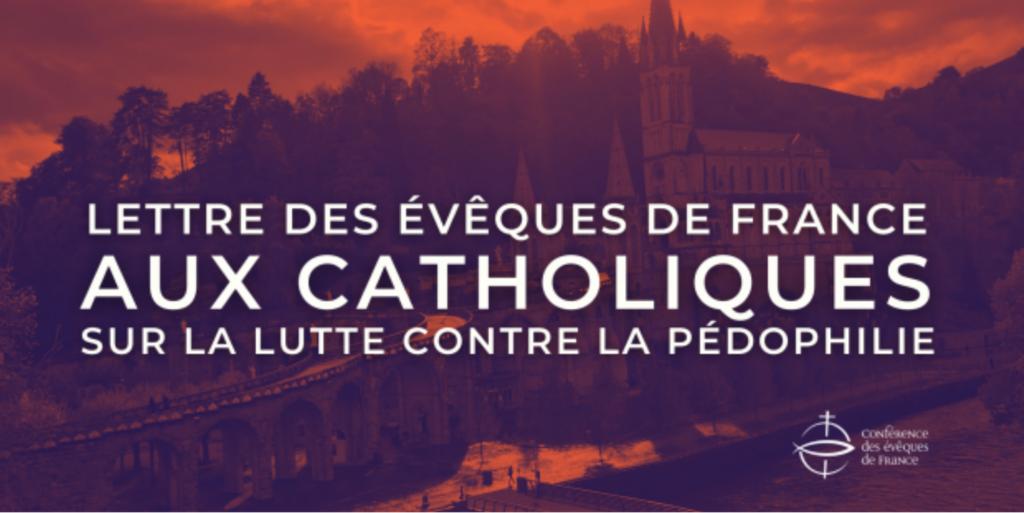 Lettre des Evêques de France aux Catholiques